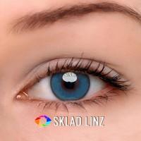 Лінзи для світлих очей - Айс Софт Блу