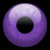 Фіолетові Лінзи